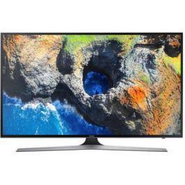 Телевизор Samsung UE49MU6103UXRU черный