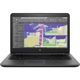 Ноутбук HP Zbook 14u (1RQ68EA)