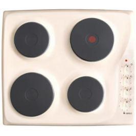 Варочная панель электрическая Gefest ЭС В СВН 3210 К81 кремовый