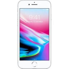 Смартфон Apple iPhone 8 256 Гб серебристый MQ7D2RU/A