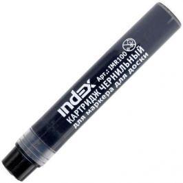 Стержень для маркера для доски Index 4680291020541 зеленый IMR100/GN