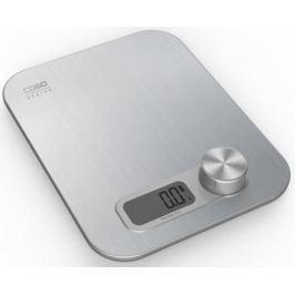 Весы кухонные CASO Kitchen Energy серебристый