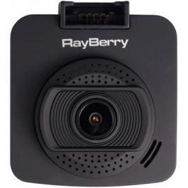 "Видеорегистратор RayBerry C1 GPS 2"" 960x240 2Mp 150° G-сенсор USB HDMI microSD microSDHC"