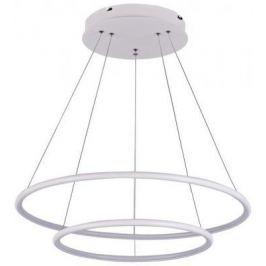 Подвесной светодиодный светильник Donolux S111024/2R 60W White In
