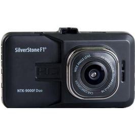 """Видеорегистратор Silverstone F1 NTK-9000F Duo 3"""" 320x240 120° microSD microSDHC датчик движения USB HDMI черный"""