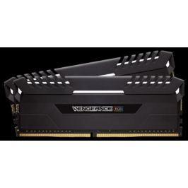 Оперативная память 16Gb (2x8Gb) PC4-24000 3000MHz DDR4 DIMM Corsair CMR16GX4M2C3000C16