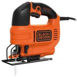 Лобзик Black & Decker KS701PEK-XK 520Вт