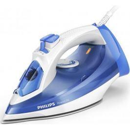 Утюг Philips GC2990/20 2300Вт синий белый