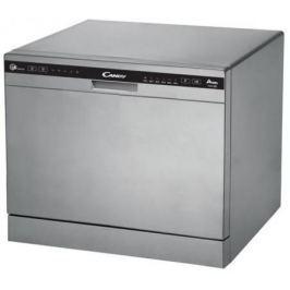 Посудомоечная машина Candy CDCP 6/ES-07 серебристый