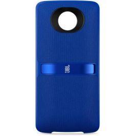 Чехол Motorola SoundBoost 2 для Moto Z/Z Play синий PG38C01826