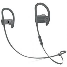 Гарнитура Apple Beats Powerbeats 3 MPXM2ZE/A серый