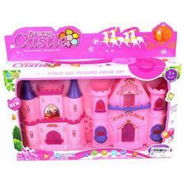 "Замок для кукол Shantou Gepai ""Dream Castle"""