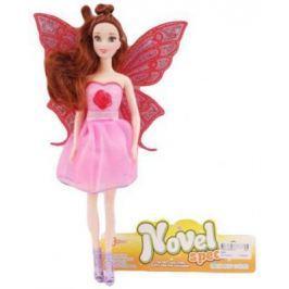 """Кукла Shantou Gepai """"Фея"""" - Розовая мечта 29 см"""