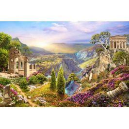 Пазл Hatber Старый город в природе 500ПЗ2_17101 500 элементов
