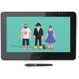 Графический планшет Wacom Cintiq Pro 16 UHD EU DTH-1620-RU
