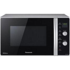 СВЧ Panasonic NN-CD565BZPE 1000 Вт чёрный серебристый