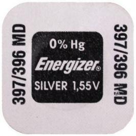 Батарейка Energizer Silver Oxide 377/376 (SR626SW, SP377, D377) 1 шт 637332
