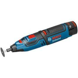 Прямая шлифмашина Bosch GRO 10,8 V-LI 1250 Вт