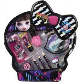 Игровой набор детской декоративной косметики Markwins «Monster High» Draculaura