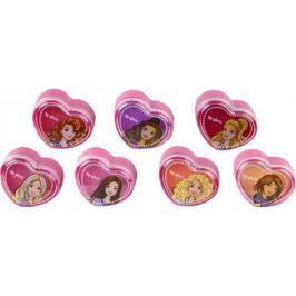 """Игровой набор детской декоративной косметики Markwins """"Барби"""" 7 предметов 593915"""