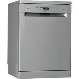 Посудомоечная машина Ariston HFO 3C23 WF X серебристый