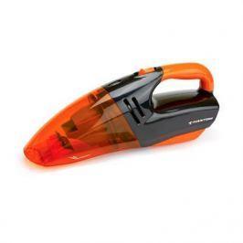 Автомобильный пылесос Phantom PH2001 влажная сухая уборка чёрный оранжевый