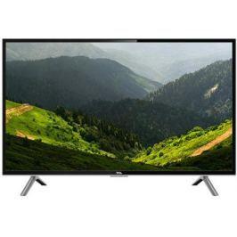 Телевизор TCL LED49D2900S черный