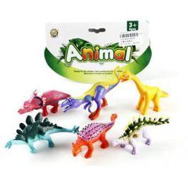 Игровой набор Shantou Gepai Динозавры 0081P