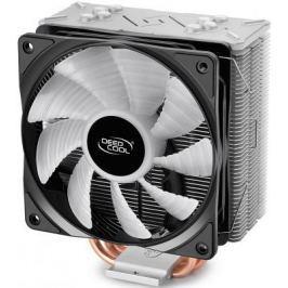 Кулер для процессора Deep Cool GAMMAXX GT Socket 2011-V3/2011/1366/1156/55/51/50/775/FM2+/FM2/FM1/AM3+/AM3/AM2+/AM2/AM4