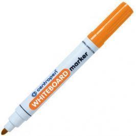 Маркер для доски Centropen 8569/1О 2.5 мм оранжевый