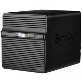 Сетевое хранилище Synology DS418J 4x2,5 / 3,5