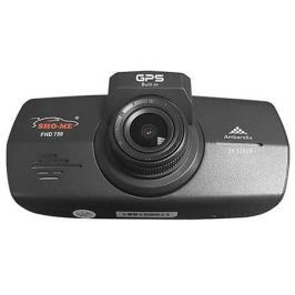 "Видеорегистратор Sho-Me FHD-750 2.7"" 2304x1296 5Mp 150° G-сенсор USB HDMI microSD microSDHC"