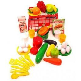 Набор продуктов Orion Пикник в корзинке в ассортименте