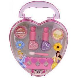 """Игровой набор детской декоративной косметики Markwins """"Princess"""" для ногтей 9716351"""