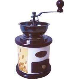 Кофемолка Bekker BK-2535 коричневый ручная