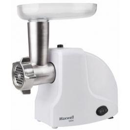 Мясорубка Maxwell MW-1263(W) 1800 Вт белый