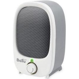 Тепловентилятор BALLU BFH/S-03N 900 Вт серый белый
