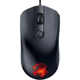 Мышь проводная Genius X-G600 чёрный USB