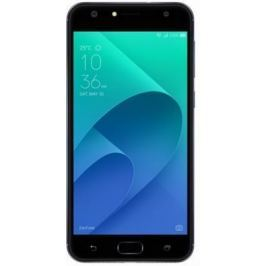 Смартфон ASUS ZenFone 4 Selfie ZD553KL 64 Гб черный (90AX00L1-M01490)