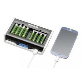 Зарядное устройство Varta LCD Multi Charger AA/AAA