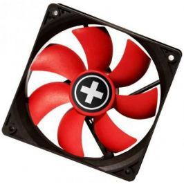 Вентилятор Xilence COO-XPF80.R.PWM 80x80x25мм 4pin XF010