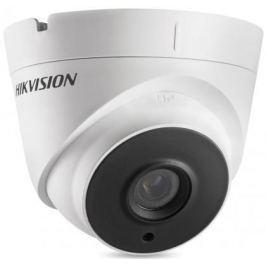 """Камера видеонаблюдения Hikvision DS-2CE56D8T-IT1E 1/3"""" CMOS 2.8 мм ИК до 20 м день/ночь"""