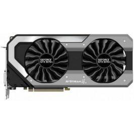 Видеокарта 8192Mb Palit GeForce GTX 1070Ti JetStream 8G PCI-E 256bit GDDR5 DVI HDMI DP HDCP NE5107T015P2-1041J Retail