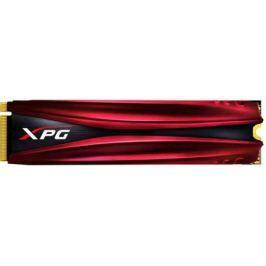 Твердотельный накопитель SSD M.2 256GB A-Data Gammix S10 XPG Read 1370Mb/s Write 820Mb/s PCI-E ASX7000NPC-256GT-C