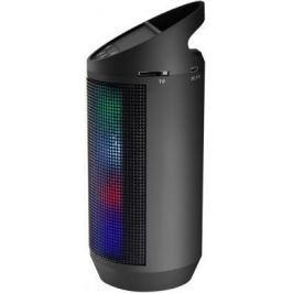 Портативная акустика Ginzzu GM-999G черный