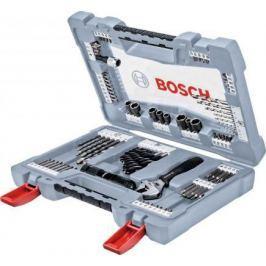 Набор бит Bosch Premium 91шт 2608P00235