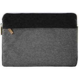 """Чехол для ноутбука 13.3"""" HAMA """"Florence"""" полиэстер серый 00101566"""