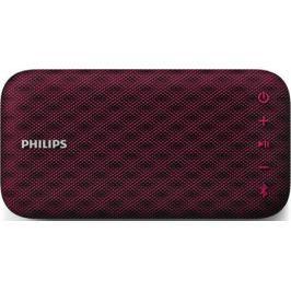 Портативная акустикаPhilips BT3900P красный