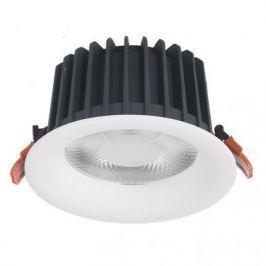 Встраиваемый светодиодный светильник Donolux DL18838/30W White R Dim 4000K
