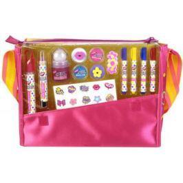 Игровой набор детской декоративной косметики Markwins POP в сумке 3704651